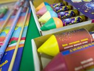 В Госдуме предлагают запретить продавать фейерверки подросткам