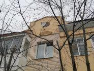 Котлас: Приняты работы по капремонту фасада на ул.Герцена,10А