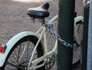Оставленные в подъездах и брошенные на улице велосипеды становятся «добычей» воришек