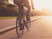 Полицейские задержали велосипедного вора