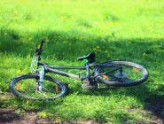 «Украденный» велосипед взяла покататься подружка