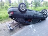 За неделю в Котласе и районе произошло 22 ДТП