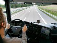 В России появится День работника транспорта — 29 ноября