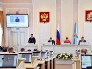 16 областных законов принято на июньской сессии областного Собрания