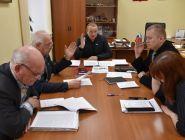 Депутаты обсудили вопросы организации капитального ремонта многоквартирных домов