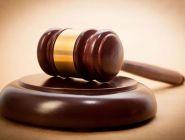 Избрана мера пресечения в виде заключения под стражу в отношении мужчины, подозреваемого в совершении угона