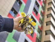 Эксперты назвали регионы России с самым доступным жильём