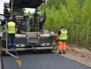 Дорожный нацпроект в Поморье реализуется с опережением графика